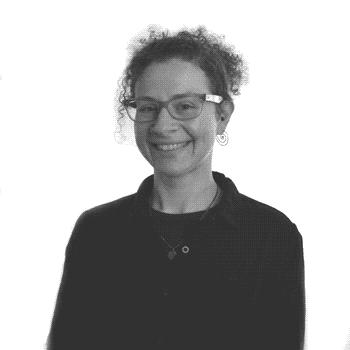 An image of OTC staff member, Eileen.