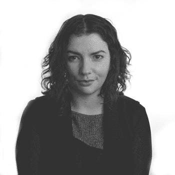Headshot of Jenn Smith.
