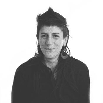 An image of OTC staff member, Kat.
