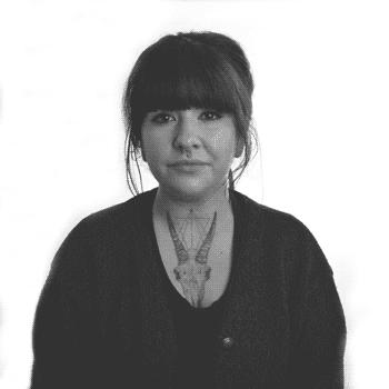 An image of OTC staff member, Marleigh.
