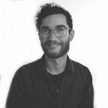 An image of OTC staff member, Peter.