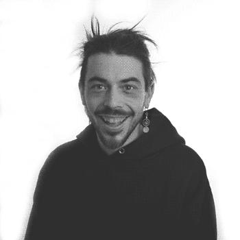 An image of OTC staff member, Shawn.