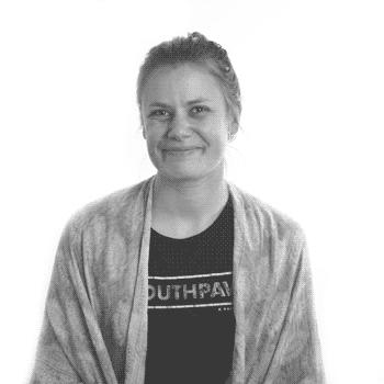 An image of OTC staff member, Steph.
